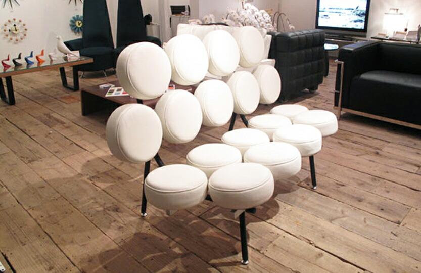 Marshmallow Sofa