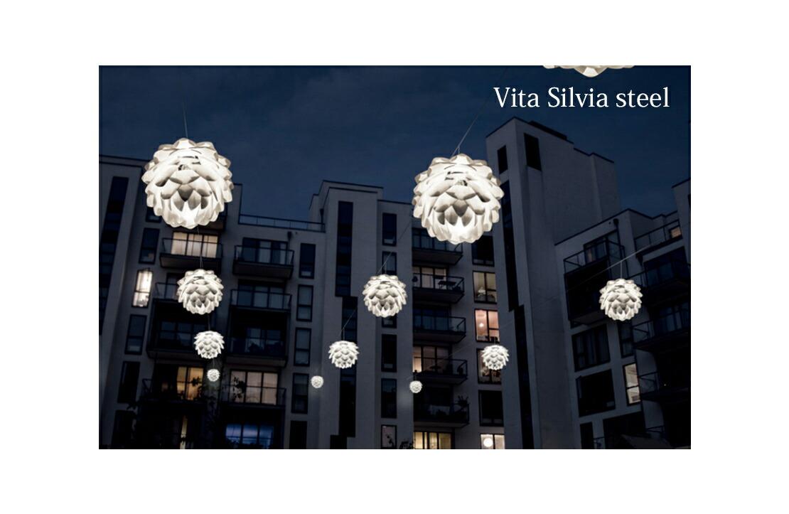 VITA Silvia Steel