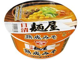 日清食品/日清麺屋熟成みそ80g