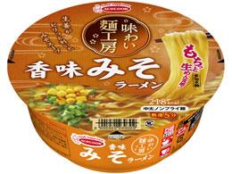 エースコック/味わい麺工房香味みそラーメン66g