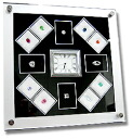 ロイヤルジェム collection & clock