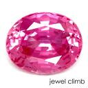 粉紅藍寶石和露絲 0。88 CT