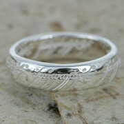 Platinum one ring