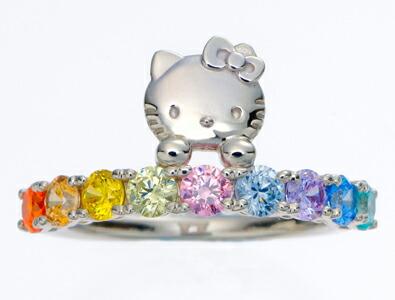 rainbow − ring