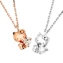 Hello kitty Hello Kitty 40th pendant SV hello kitty Thailand knee charm present gift Christmas lapping belonging to