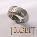 An unexpected adventure Hobbit ◆ トーリンオーケンシールド ring A ◆ Silver 925 ロジウムコーティング limited accessories ring road-of-the-ring gift THE HOBBIT store fs3gm