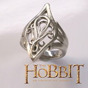 An unexpected adventure Hobbit ◆ Elrond ring ◆ Silver 925 ロジウムコーティング limited accessories ring ring road-of-the-ring gift gift THE HOBBIT store fs04gm