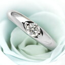 Lapping free of charge ◆ wedding ring marriage ring pairing diamond -QP