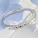 Lapping free of charge ◆ wedding ring マリッジリングプラチナダイヤモンドエタニティリング