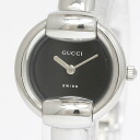 Gucci (GUCCI) 1,400L quartz black / lindera board fs3gm