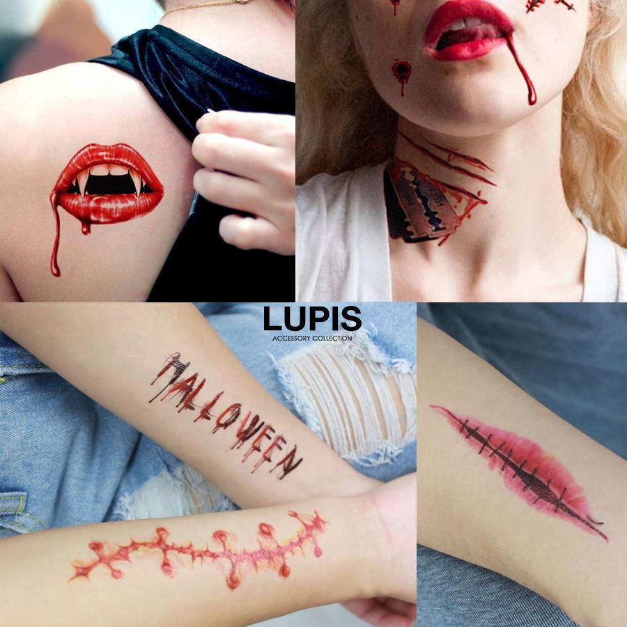 ルピス(LUPIS)激安タトゥーシール通販販売