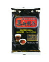 40 bags of OSK black oolong tea tea bag Otari grain [tea pack Otari grain flour]