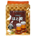 OSK regular adlay full temperature for tea 8 g × 52 wrapped Pearl barley tea with mugicha