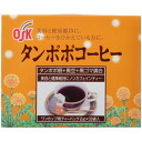 2 g of dandelion coffee tea bags *30 bag [dandelion coffee Otari grain flour]