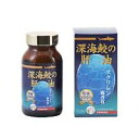 180 cod-liver oil of the Riken deep sea shark