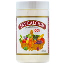 It is with 24 sky calcium granule 400g+ sky beats!