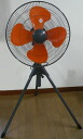 Stand strong factory fan GN-132 shipping table A