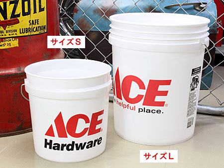 ����ꥫ��Х��� �������ϡ��ɥ�������ACE Hardware�� 2������