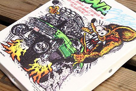 ラットフィンク ポスター キャンバスパネル Rat Fink NOVA の詳細
