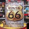 ����ꥫ��ƥꥢ�ץ졼�� M������ �롼��66(ROUTE66) FEEL THE FREEDOM A