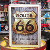 ����ꥫ�󥤥�ƥꥢ�ץ졼�� M������ �롼��66(ROUTE66) FEEL THE FREEDOM B