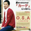 【Ranking Top 1】 Roshell O.S.A Cardigan