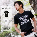 ◆T-shirt men short sleeves half sleeve cut-and-sew print half-length sleeves short sleeves T-shirt older brother system fashion older brother %OFF men fashion JIGGYS SHOP diGuy shop U neck logo of Men's T-shirt older brother of roshell( Rochelle) U neck