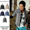 ◆ Roshell stretch color Jean's Jalet ◆ Men's denim jacket/ spring fall jacket/ cool style/ jean's jaket/ denim outer/ denim/ mens fashion