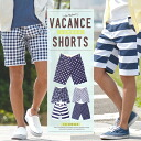 ◆ recycled cotton multi pattern shorts ◆ shorts shorts mens shorts knee on short bread surf pants pants bottoms mens, brother, brother of fashion spring spring clothes summer summer dress spring summer border gingham dot Paisley