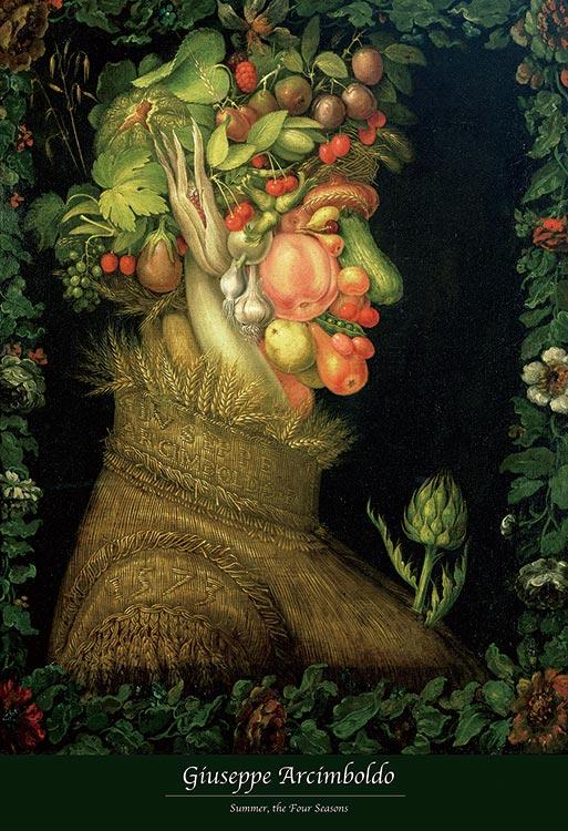 ジュゼッペ・アルチンボルドの画像 p1_36