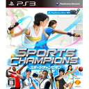 Sports champion Sony computer entertainment