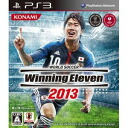 World Soccer Winning Eleven 2013 Konami Digital Entertainment