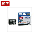 Genuine Epson ICBK62 black ink cartridge