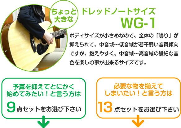 ���ե������롼 WG-1