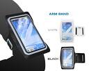 Armband smartphone case / smartphone cover / smartphone cover / smartphone / case / cover / エーユー /softbank/au/docomo/ docomo / jogging / sports / porch / exercises