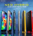 SPIGEN SGP Neo Hybrid Series neo hybrid
