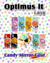 Candy mirror cover 15