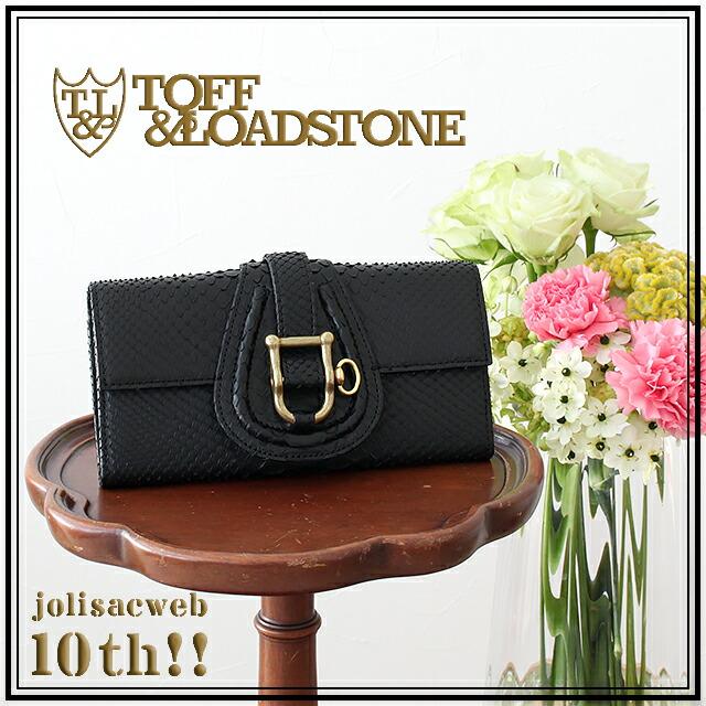 TOFF&LOADSTONE お財布