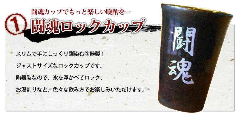 闘魂ロックカップ