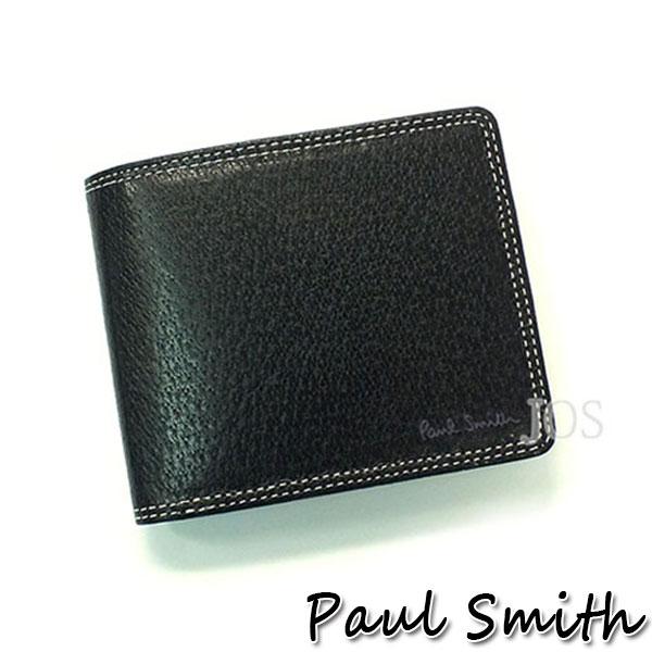 �ݡ��륹�ߥ� ���� ��� Paul Smith �ݡ��륹�ߥ� �ԥå������� �쥶��������å� �������� �֥�å�