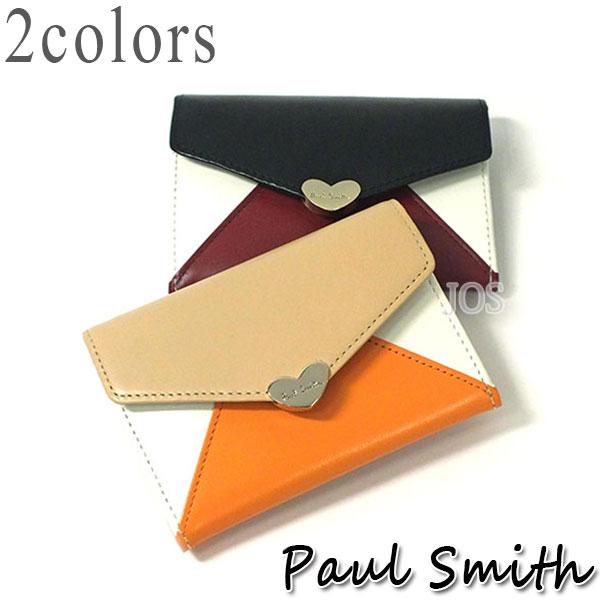 �ݡ��륹�ߥ� ���� ��� ��ǥ����� Paul Smith ��֥쥿�� �Х����顼 �����ɥ����� ������