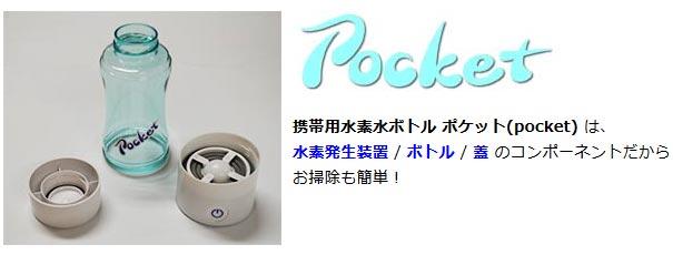 �����ѿ��ǿ�ܥȥ� Pocket �ݥ��å�