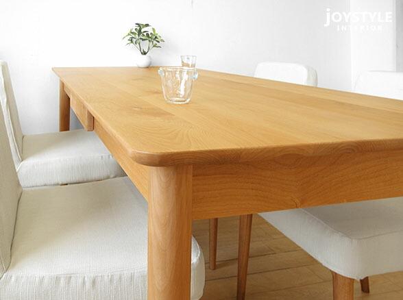 Joystyle Interior Rakuten Global Market 160 Cm Wide Alder Alder Solid Wood Alder Natural Wood