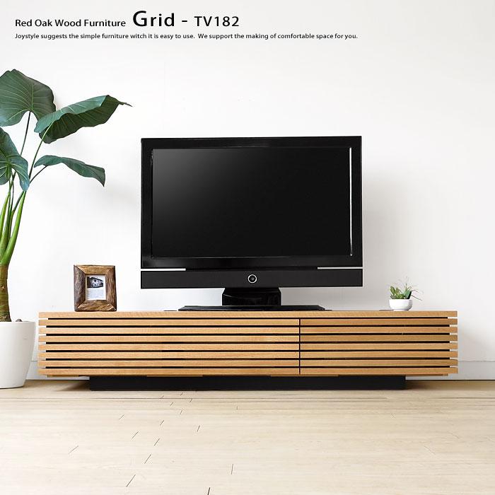 joystyle interior rakuten global market 182 cm wide red oak materials solid wood natural wood. Black Bedroom Furniture Sets. Home Design Ideas