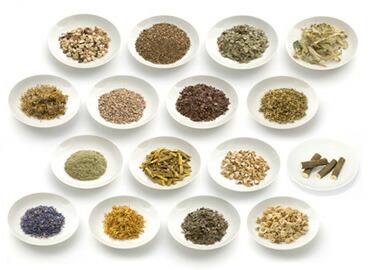 18種類の和洋漢植物エキス