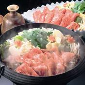 佐賀牛すき焼き肉