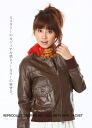 Taking leather コンパクトノー collar jacket / brown leather/ladies / leather jacket