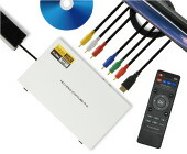 HDMIキャプチャー&プレーヤーキャプ録 Pro