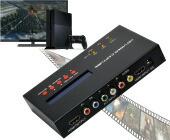 フルHD対応 HDMIキャプチャー ボックス 実況 キャプ録