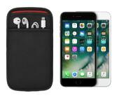 ポケット付 iPhone Plus用 JustFit. スリーブケース